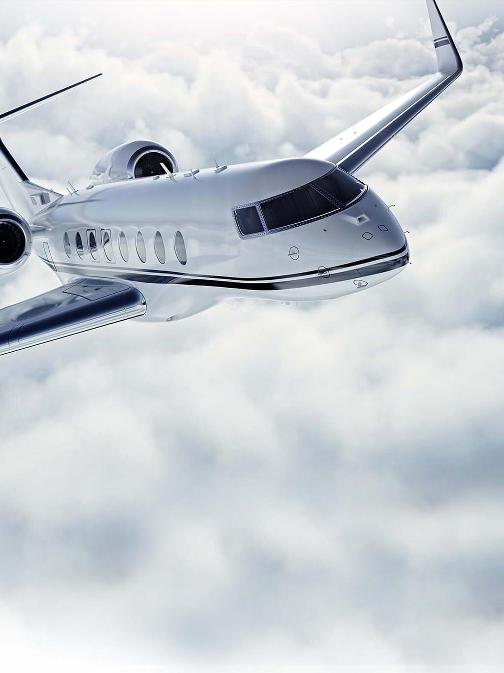 Jet Privato Lussuoso : Jet privato learjet xr